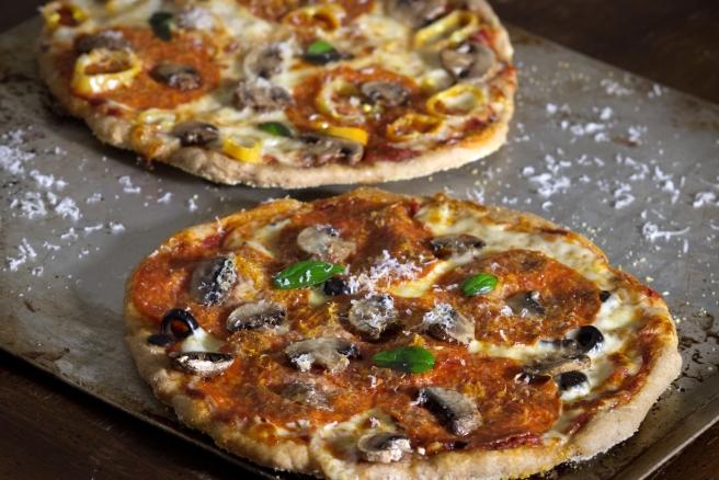 His Pizza 1